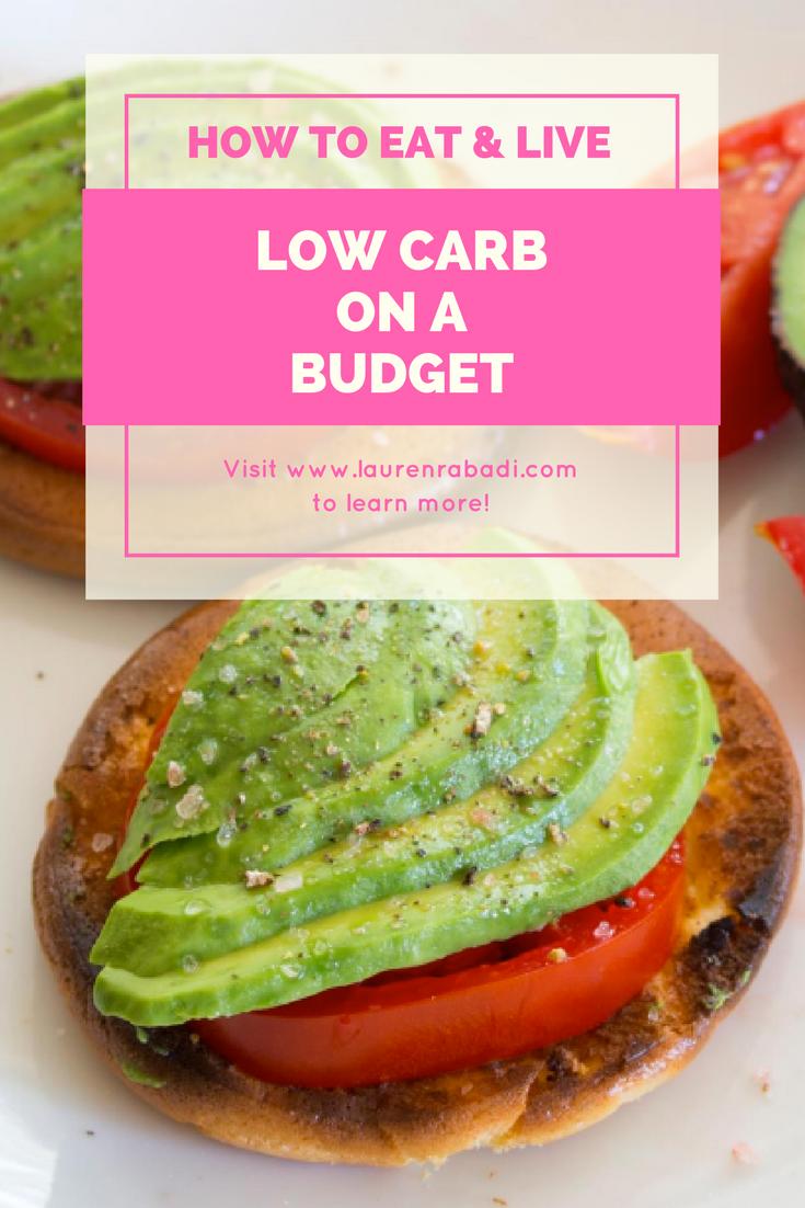 how to eat low carb on a budget let 39 s do keto together. Black Bedroom Furniture Sets. Home Design Ideas