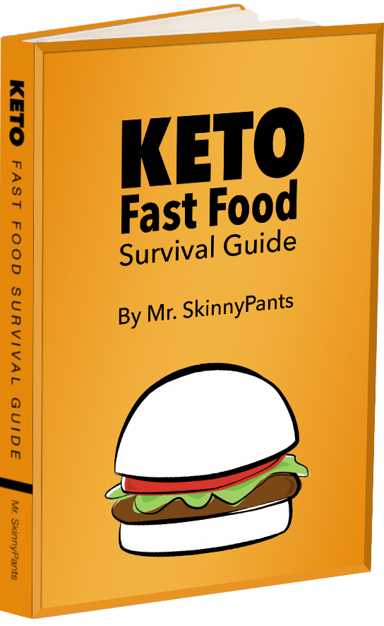 Guide to Fast Food on Keto - Let's Do Keto Together!