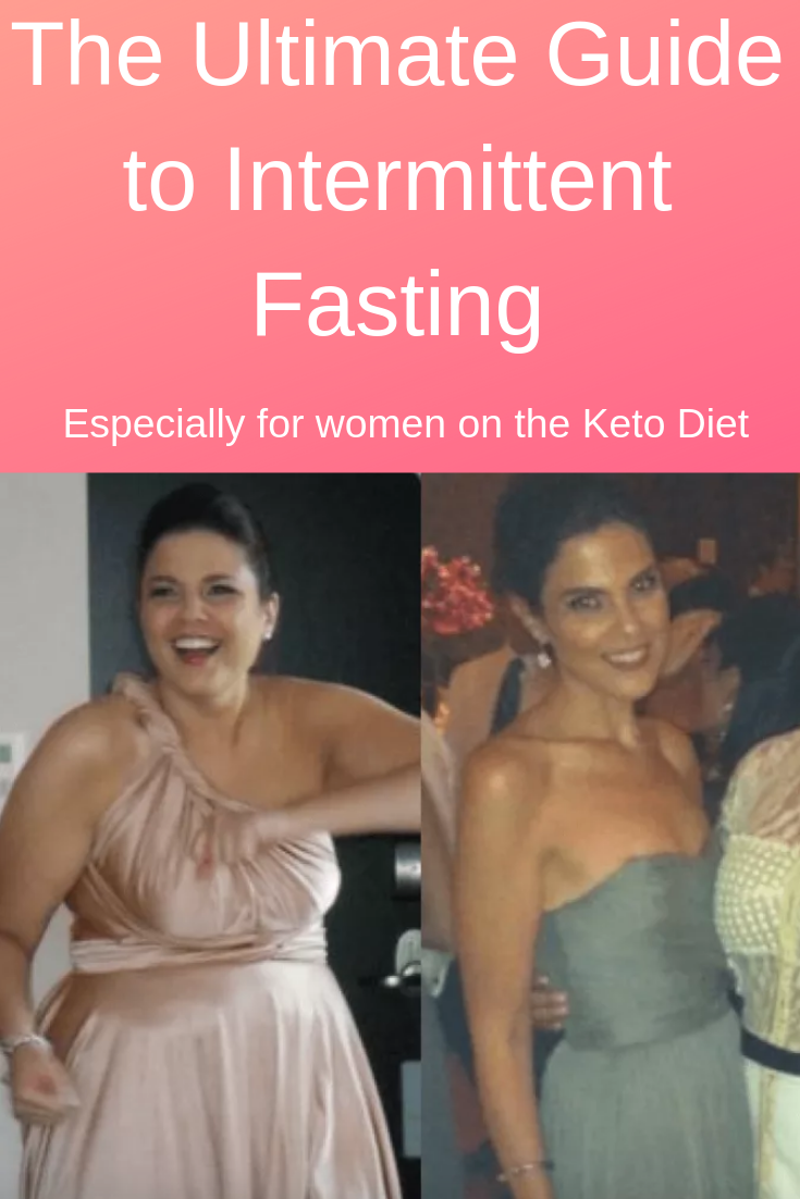 The Ultimate Guide to Intermittent Fasting for Women - Let's Do Keto Together!